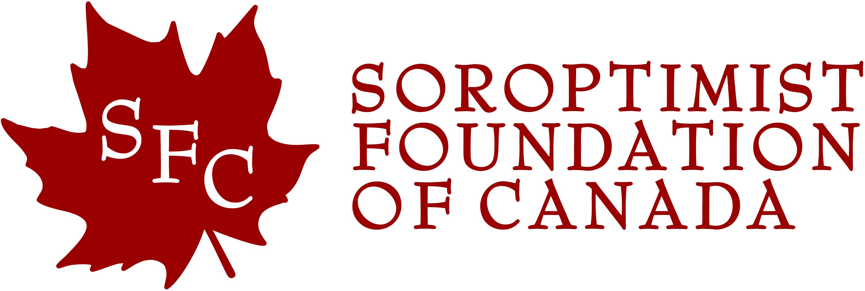 Soroptimist Foundation of Canada